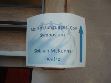 NUI Galway Modern Languages Symposium