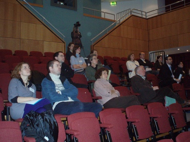 NUI Galway Modern Languages Symposium