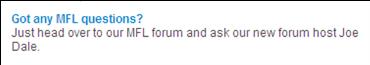 MFL Expert on TES Staffroom Forum3