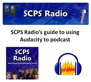SCPS Audacity Guide