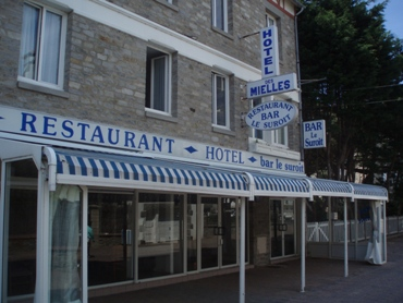 Hotel Les Mielles