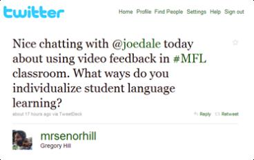 Mrsenorhill tweet