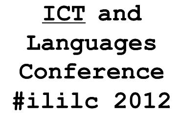 ILILC2012