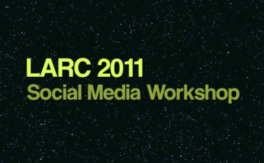 LARC SM Workshop