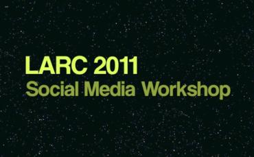 LARC SM Workshop