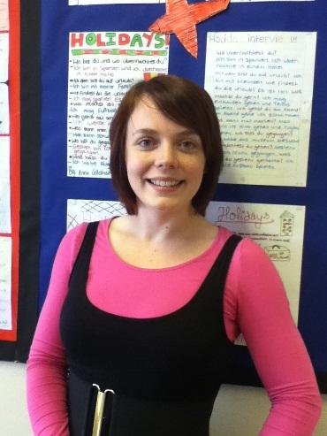 Gemma Dobson