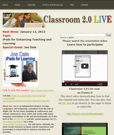 IPads_for_learning_Joe_Dale