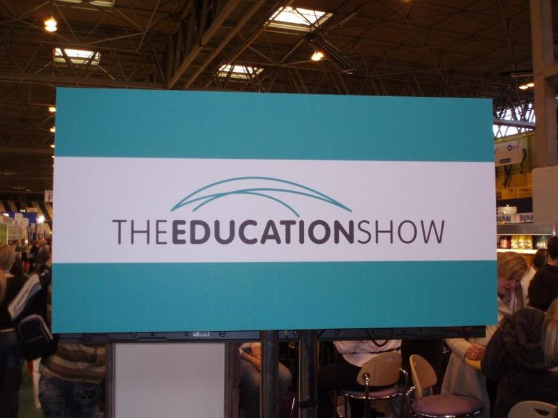 Educationshow