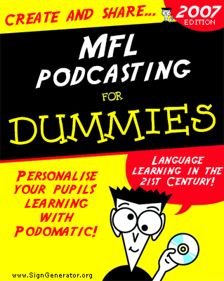 Mfl_podcasting_for_dummies