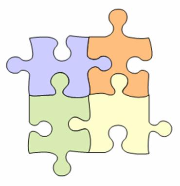 Four_interlocking_puzzle_pieces