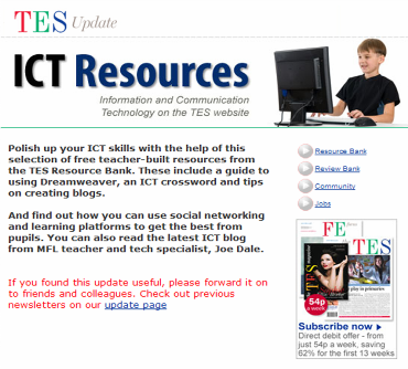 Tes_ict_resources