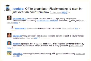 Flashmeeting_at_language_world_2008