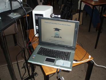 Podcasting_at_language_world_2008