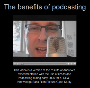 The_benefits_of_podcasting